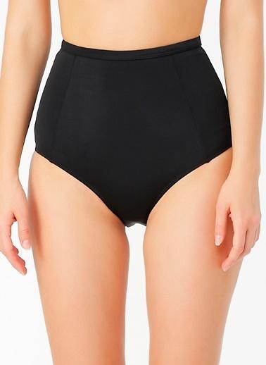 Limon Company Bikini Alt Siyah
